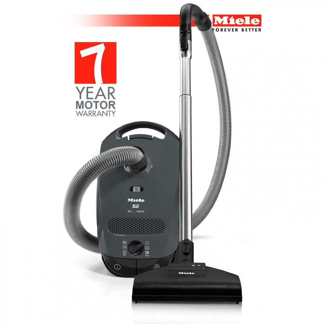 New To Sierra West Sales U2013 Miele Vacuum Cleaners: ...