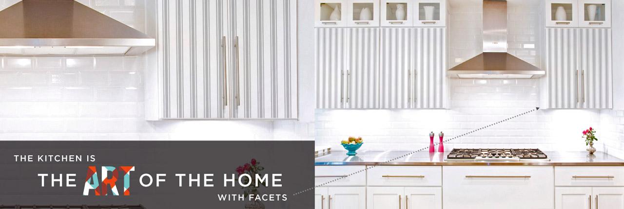 facets custom cupboards
